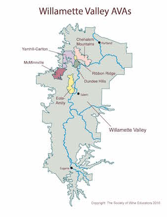 Willamette Valley Conjunctive Label Law Is A Mistake photo