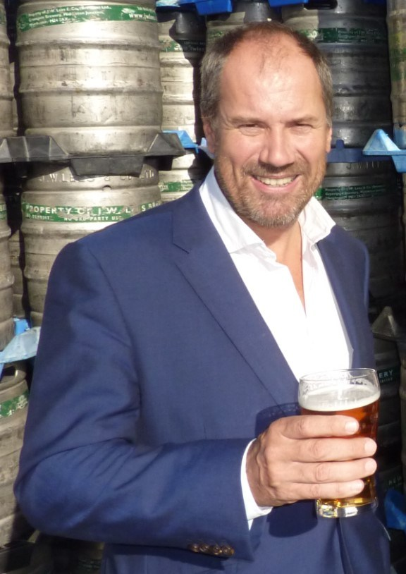Get Intriguing Insight Into Jw Lees Brewery At Next Mahdlo Business Breakfast photo