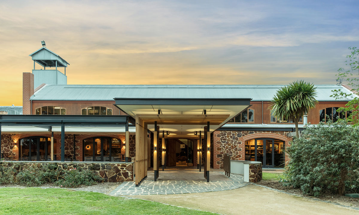 Luxury Hotel Tipped To Boost Mclaren Vale Tourism photo