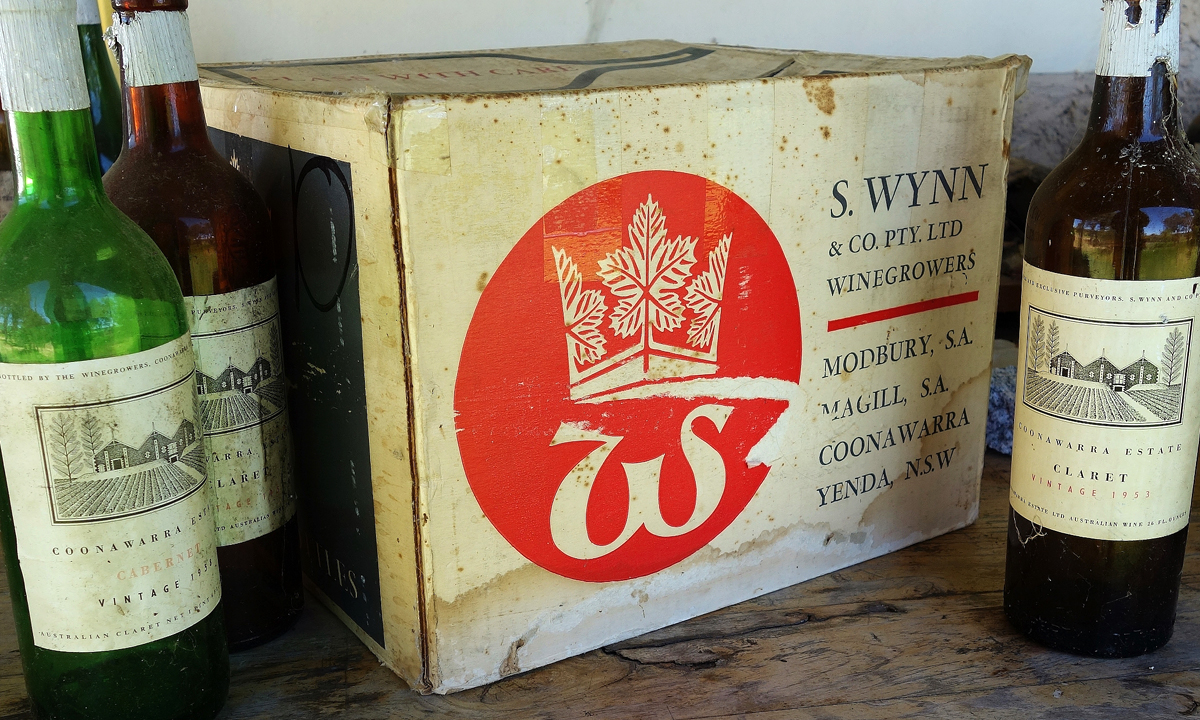 Keep It Simple, Stupid: Towards Cleaner Wine Label Design photo