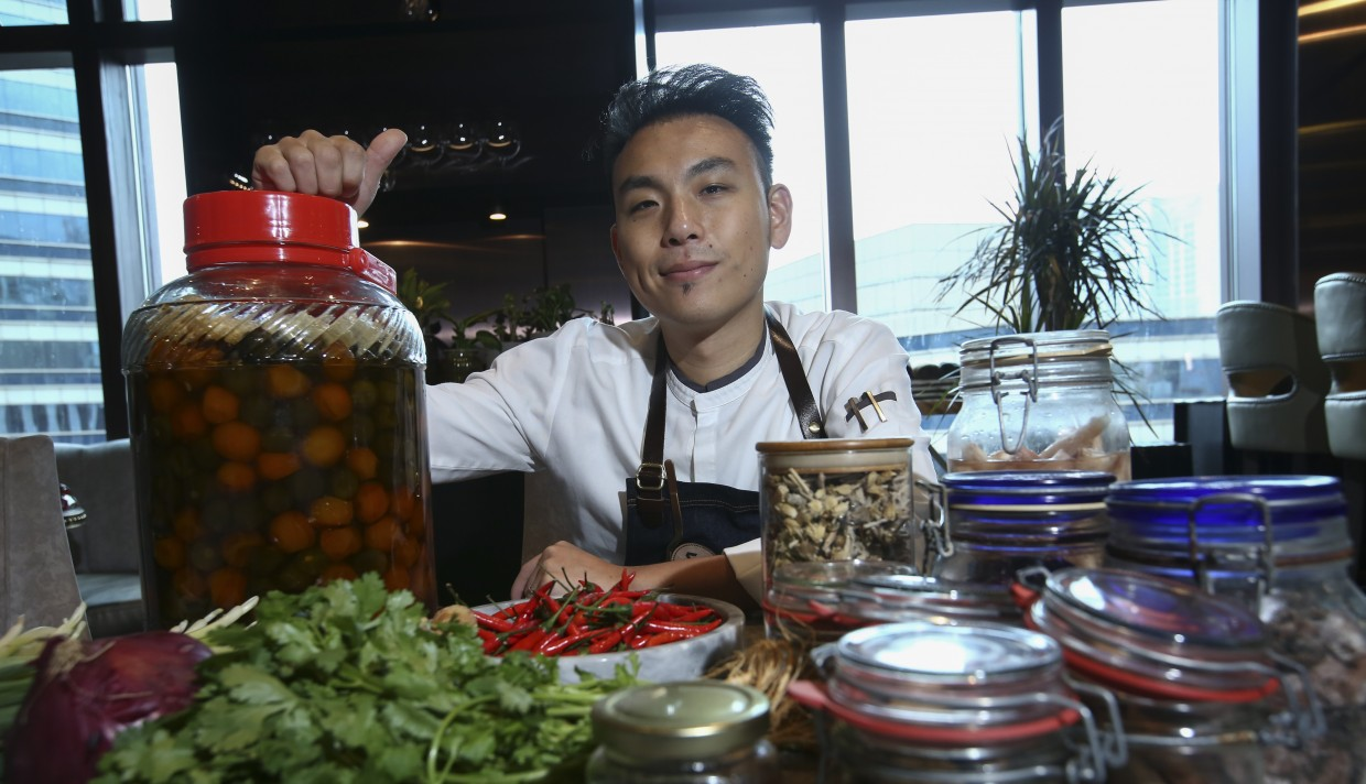 'always Buy What's Fresh', Says Michelin-star Hong Kong Chef photo