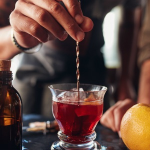 Bartending Is Fast Becoming A Recognised Career Path photo