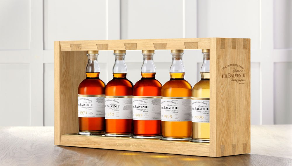 Bid On The Ultimate Balvenie Whisky Lover Experience photo