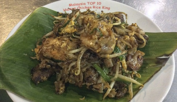 The Best Things To Eat In Penang, Malaysia?s Food Paradise ? Hokkien Mee, Char Kway Teow, Nyonya Kuih And More photo
