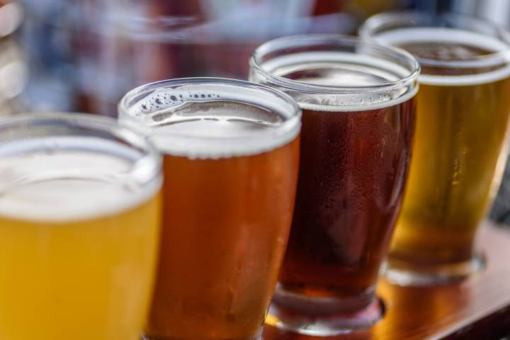 Reality Check: Is Climate Change Coming For Your Beer? photo