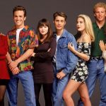 This Bar Serves 'Beverly Hills 90210' Inspired Drinks photo