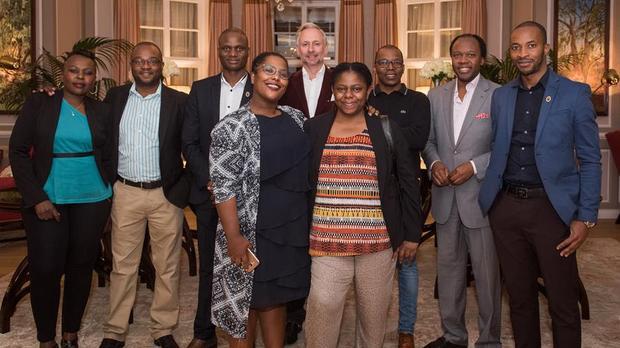 Africa's Black Cellar Club To Host Blacc Fest X Langa Wine & Spirits Festival photo