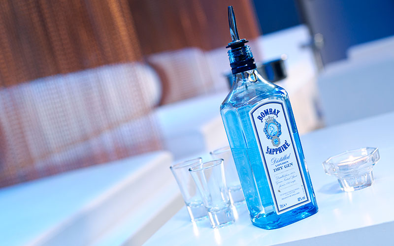 Bombay Sapphire Finds A New Recruit For Its Role Of Global Ambassador photo