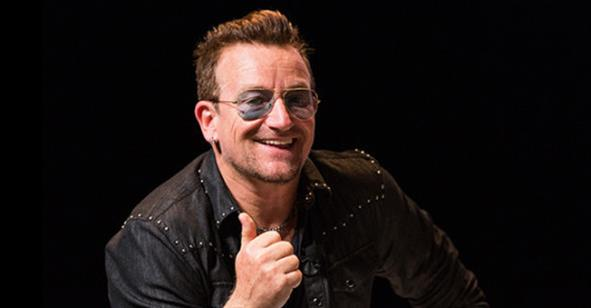 U2 frontman Bono set to enter the whiskey business photo