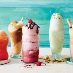 The Many Ways You Can Make and Enjoy an Ice Cream Float photo