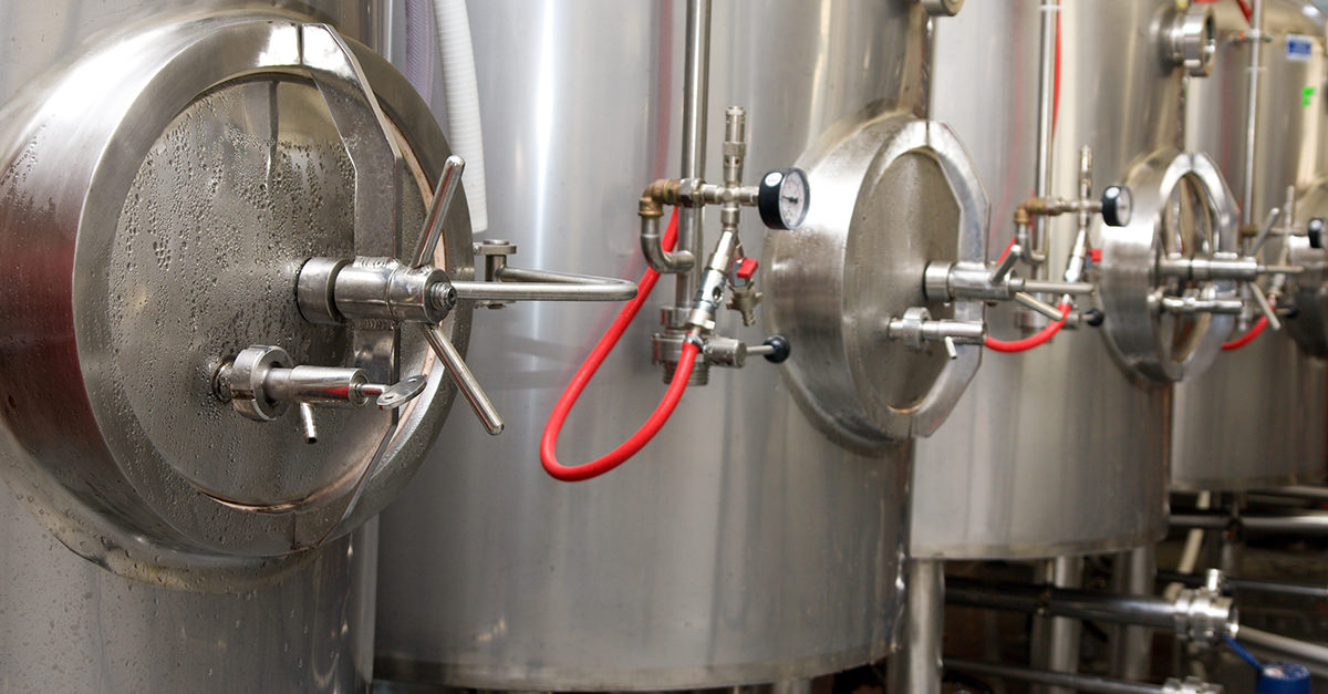 Hop Take: Brewery Closings Are Not A Bad Thing. They?re A Mark Of A Healthy Beer Industry. photo