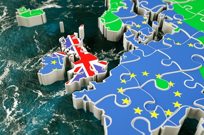 Jefford On Monday: Pdos And The Brexit Crisis photo