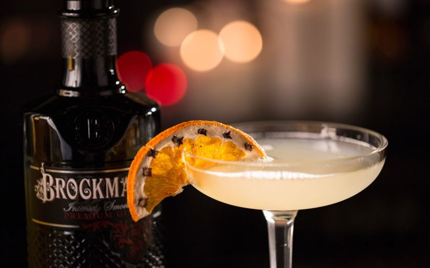 Brockmans Doubles Sales In Uk's Booming Gin Market photo