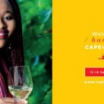 All Systems Go for #CapeWine2018 photo