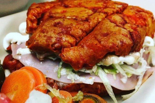 Las 10 Mejores Ciudades De México Para Amantes De La Comida photo