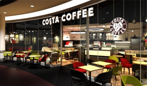Coca-cola Expands Into Coffee As It Acquires Costa Coffee Chain For $5.1bn photo