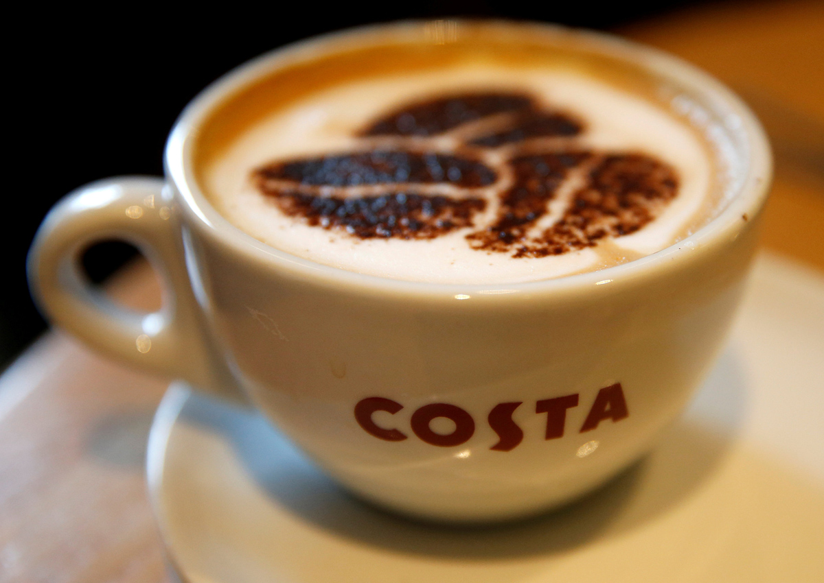 Costa Coffee To Close All Outlets In Singapore By Sept 16, photo
