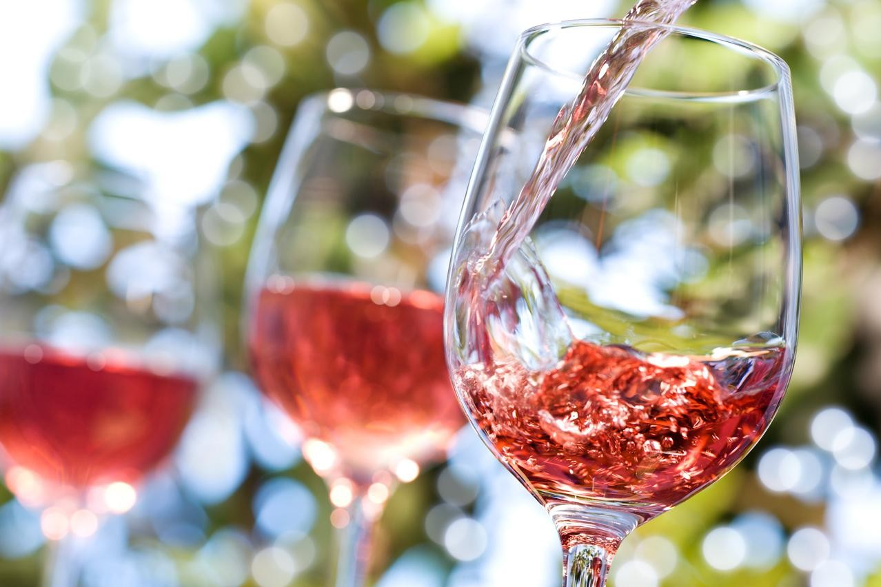 Haut Espoir Launches Two New Wines That Are Perfect For Early Summer Drinking photo