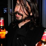 Dave Grohl Reveals His Hour-Long Pre-Show Drinking Ritual photo