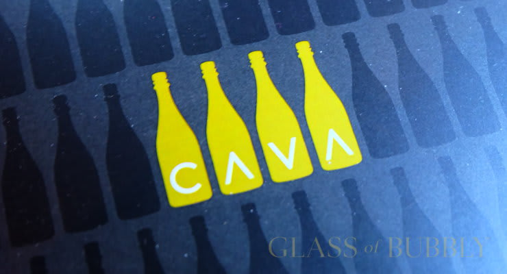 Cava Spain's Effervescent Treasure A Review Of Cava & Other Sparkling Wines photo