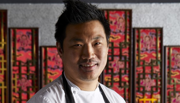 Accidental British Chinese Chef And His Michelin-star Restaurant In London ? The Story Of A. Wong photo