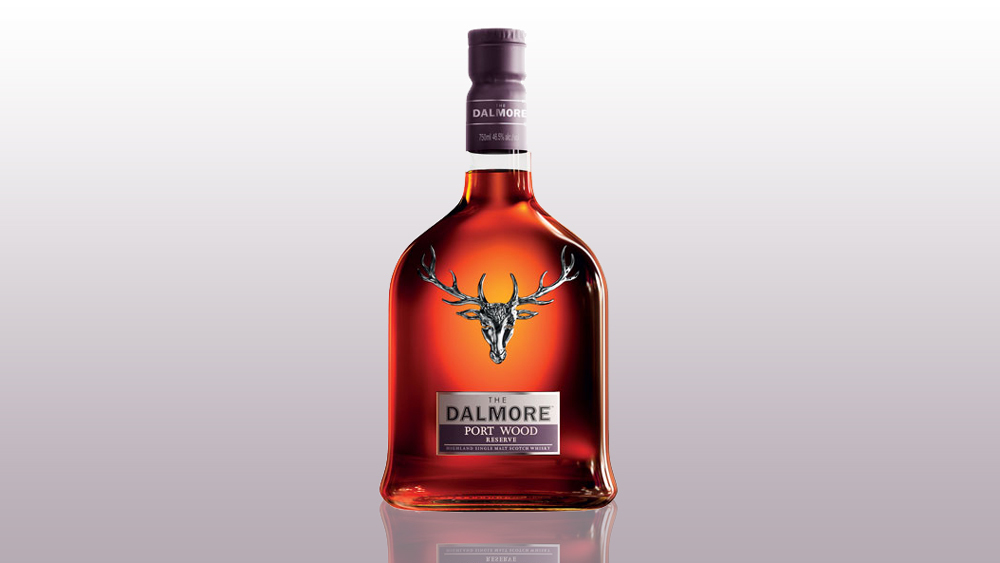 Dalmore Port Wood Reserve Is Priced For Casual Whisky Fans photo
