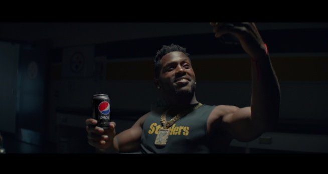 Pepsi Charges Into Football Season With Experiential Tailgate Tour, Video Push photo
