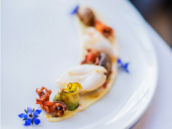 Partner Content: Luce Restaurant At Southern Sun Hyde Park Hotel's Delizioso New Menu photo