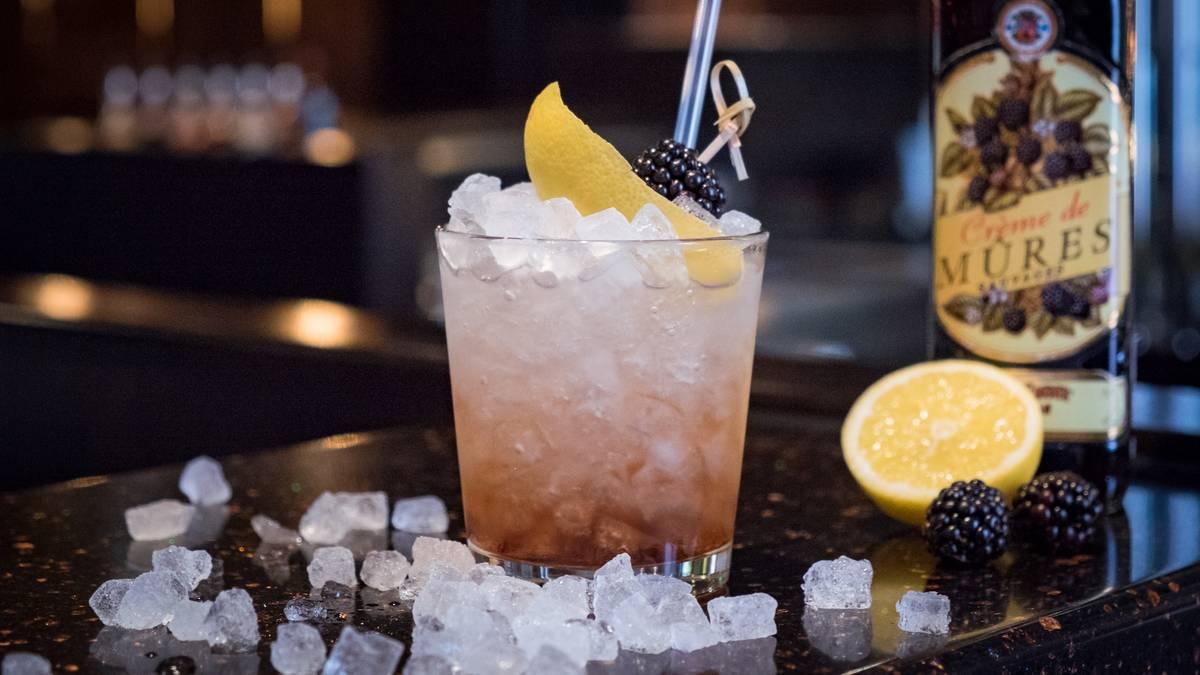Fünf Gin-klassiker, Die Sie Probieren Sollten photo