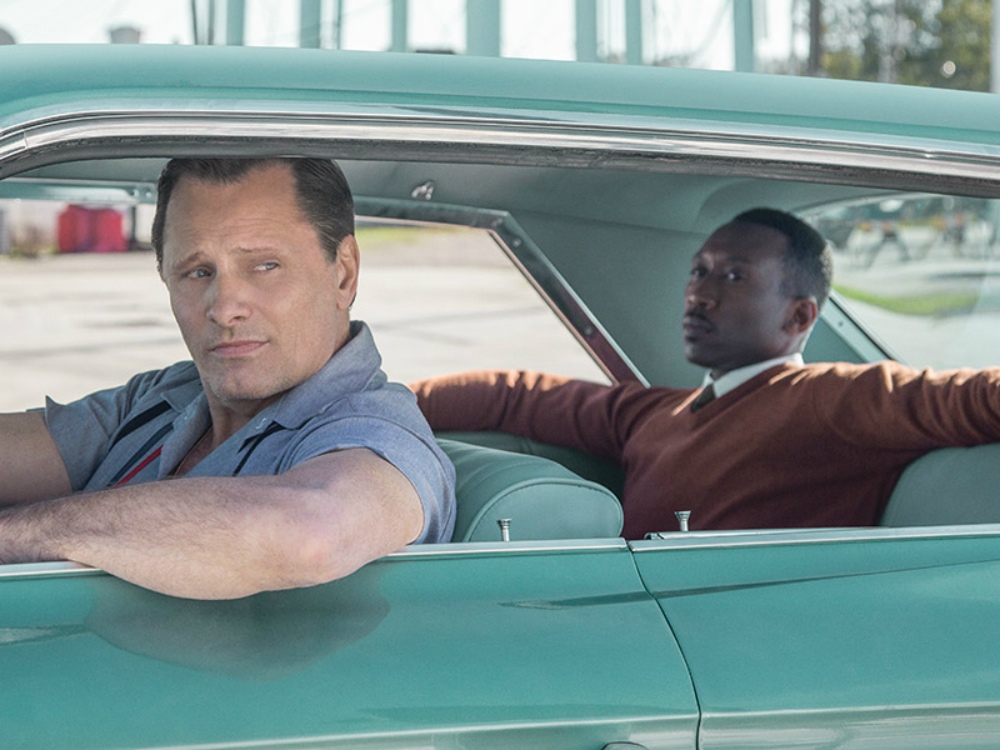 Peter Farrelly's Green Book Takes Home The Grolsch People's Choice Award At Tiff photo