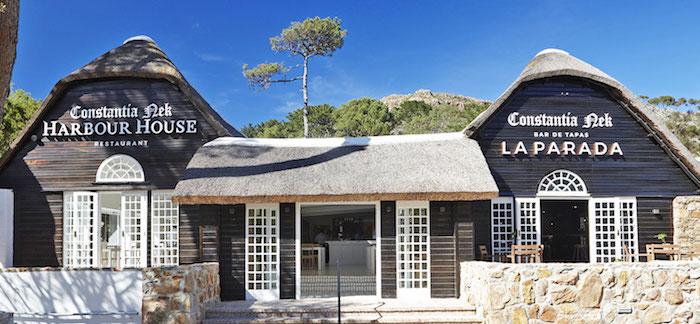 Fine Dining Restaurant Opens At Landmark Constantia Nek Site photo