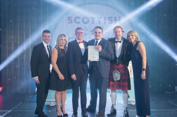 Scottish Gin Awards: Edinburgh Distillers Among This Year's Big Winners photo