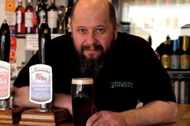 Brewery Reveals Plans To Create A Beer In Support Of Doncaster?s Bid To Host Rugby League World Cup photo