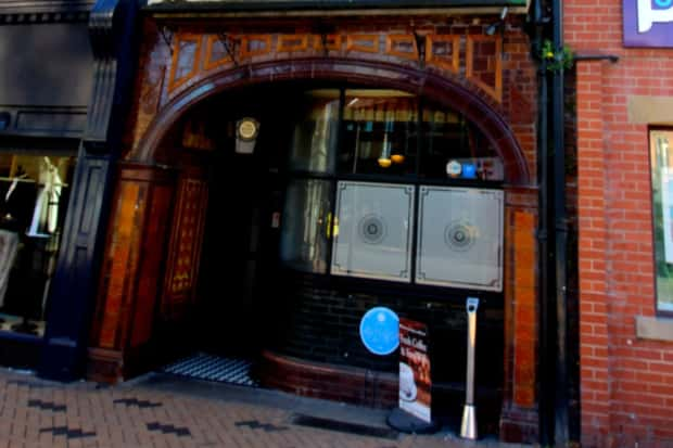 Pub Review: The Black Rock, Wakefield photo
