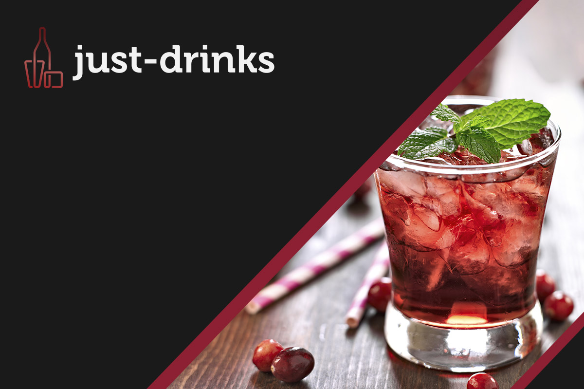 Diageo's Gordon's Premium Pink Gin & Soda photo