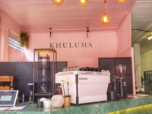 Is This Durban's Contender For Sa's Most Instagrammable Coffee Shop? photo