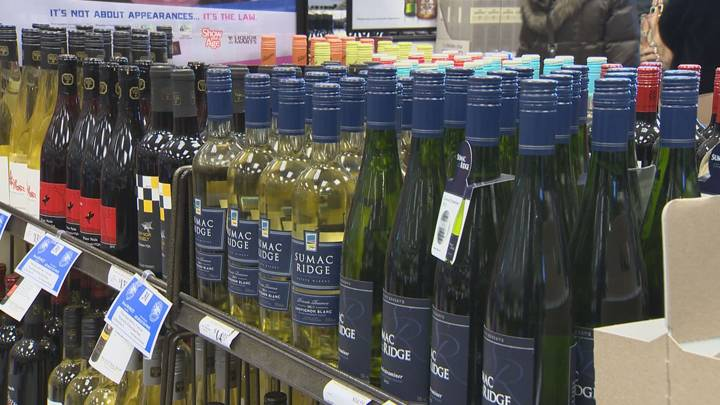 Customers, Union Ponder Solutions To Manitoba Liquor Store Thefts photo