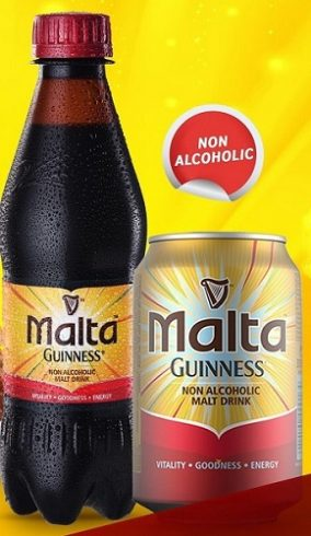 Malta Guinness Named Official Drink Of Durbar Festival In Sokoto, Zaria photo