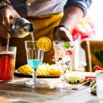Four Cocktail Recipes to Liven Up a Quiet Night In photo