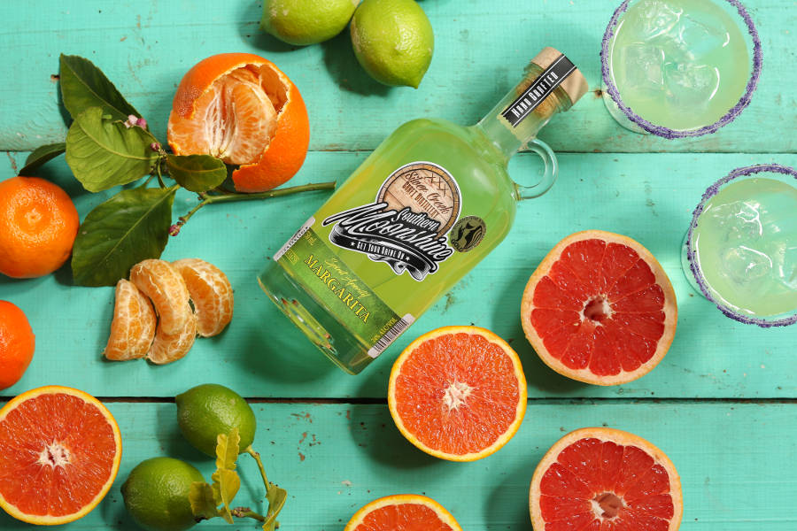 margarita moonshine styled image hr 1 Silver Creek Craft Distillery launches South Africas first Margarita Moonshine
