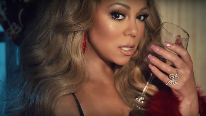 How A Family-owned Winery Ended Up Getting Namechecked In Mariah Carey?s New Song photo