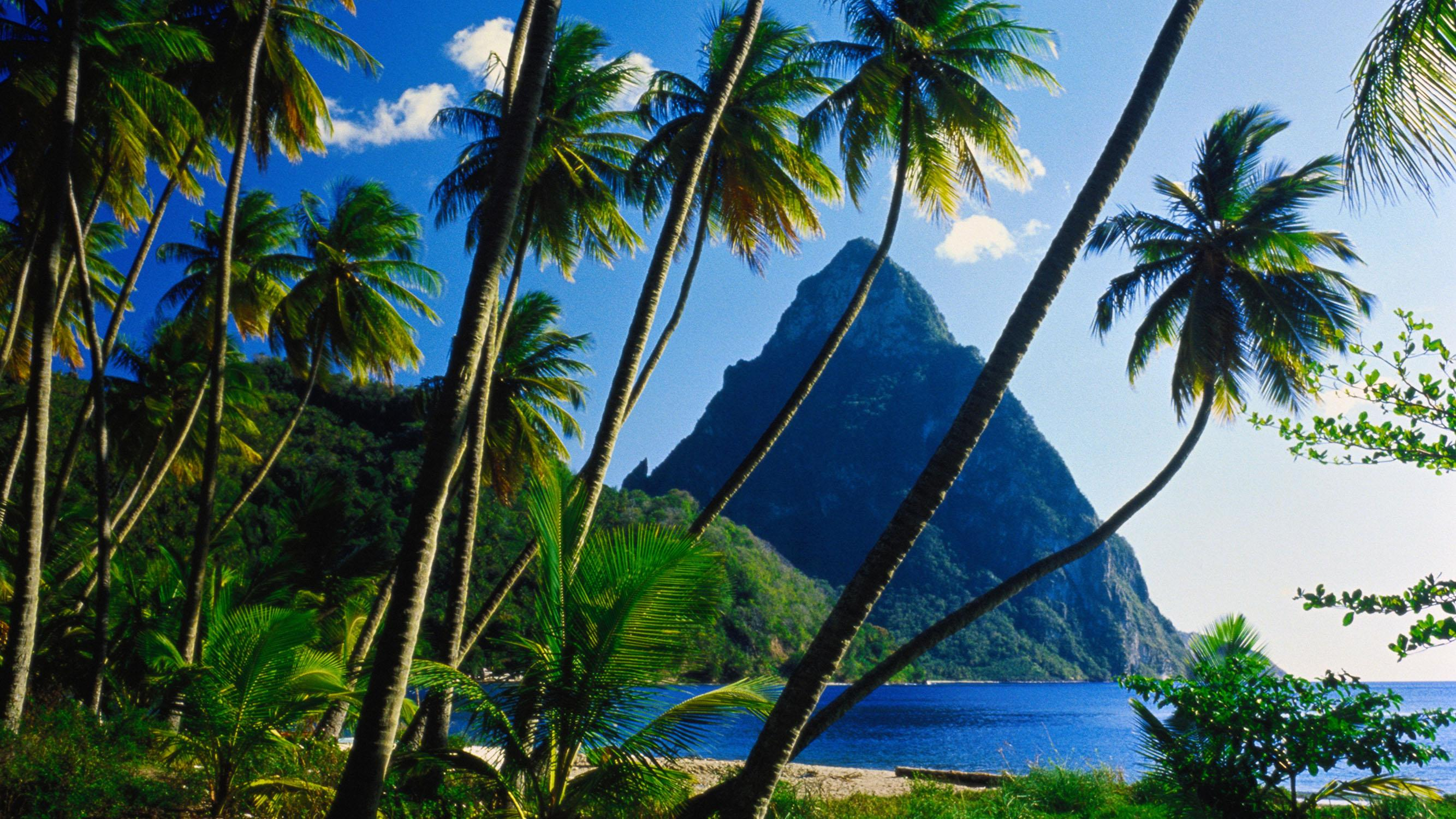 St Lucia: The Best Beaches, Hotels And Restaurants photo