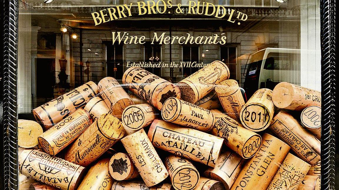Berry Bros Savours Its Corking Results photo
