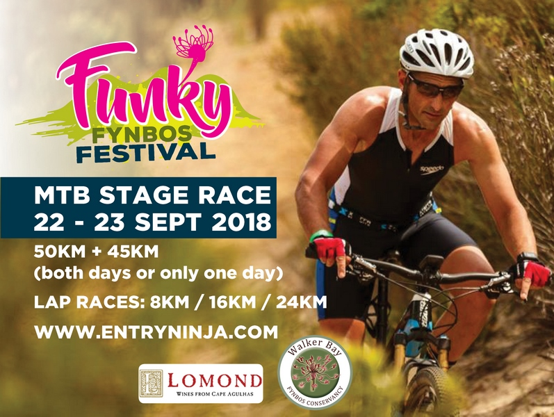 Two-day Mtb Funky Challenge Is Fast Approaching photo