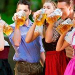 Beer will once again cost more at this year's Octoberfest in Munich photo