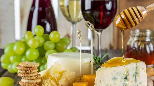 Its The First Ever Durban Cheese And Wine Festival photo