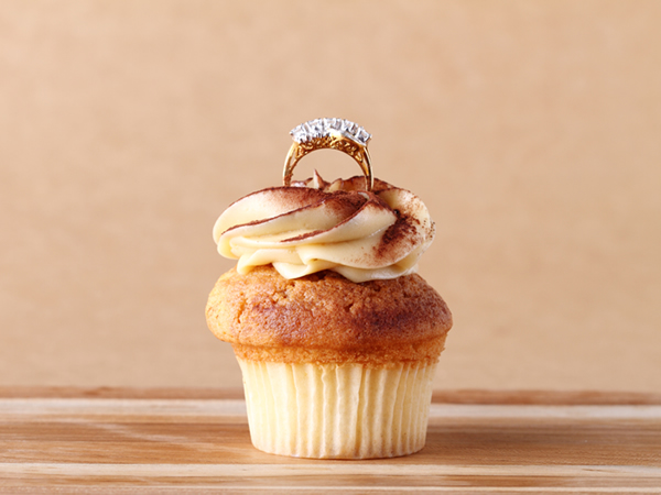 Restaurants For Proposals: Where To Pop The Question photo