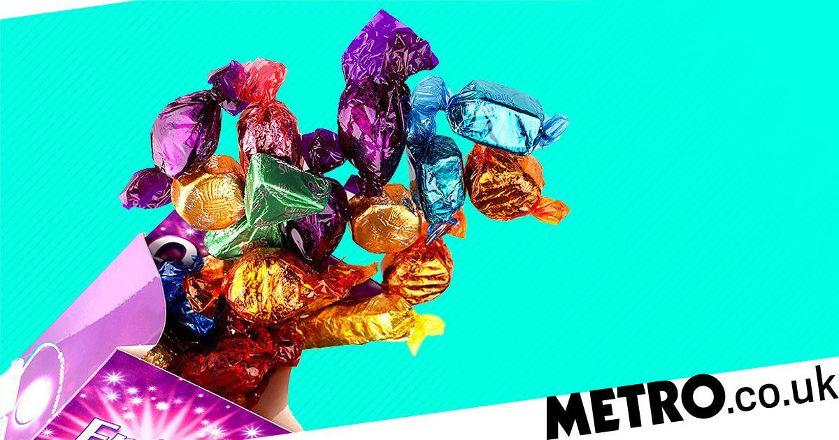 Quality Street Is Getting Rid Of The Honeycomb Crunch photo