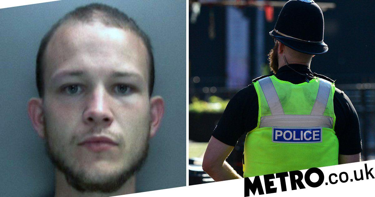 Burglar Drank 24 Bottles Of Beer And Jägermeister And Tried To Escape On Bike photo