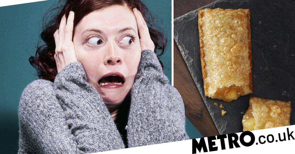 The Mcdonald's Apple Pie Recipe In The Us Has Changed And People Aren't Happy photo
